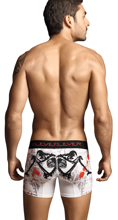 Skeleton boxer briefs 2129 Edmonton
