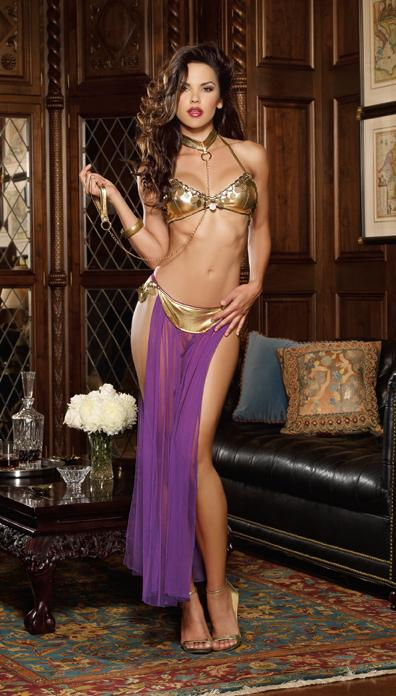 Harem costume Belly dancer 9320 Edmonton