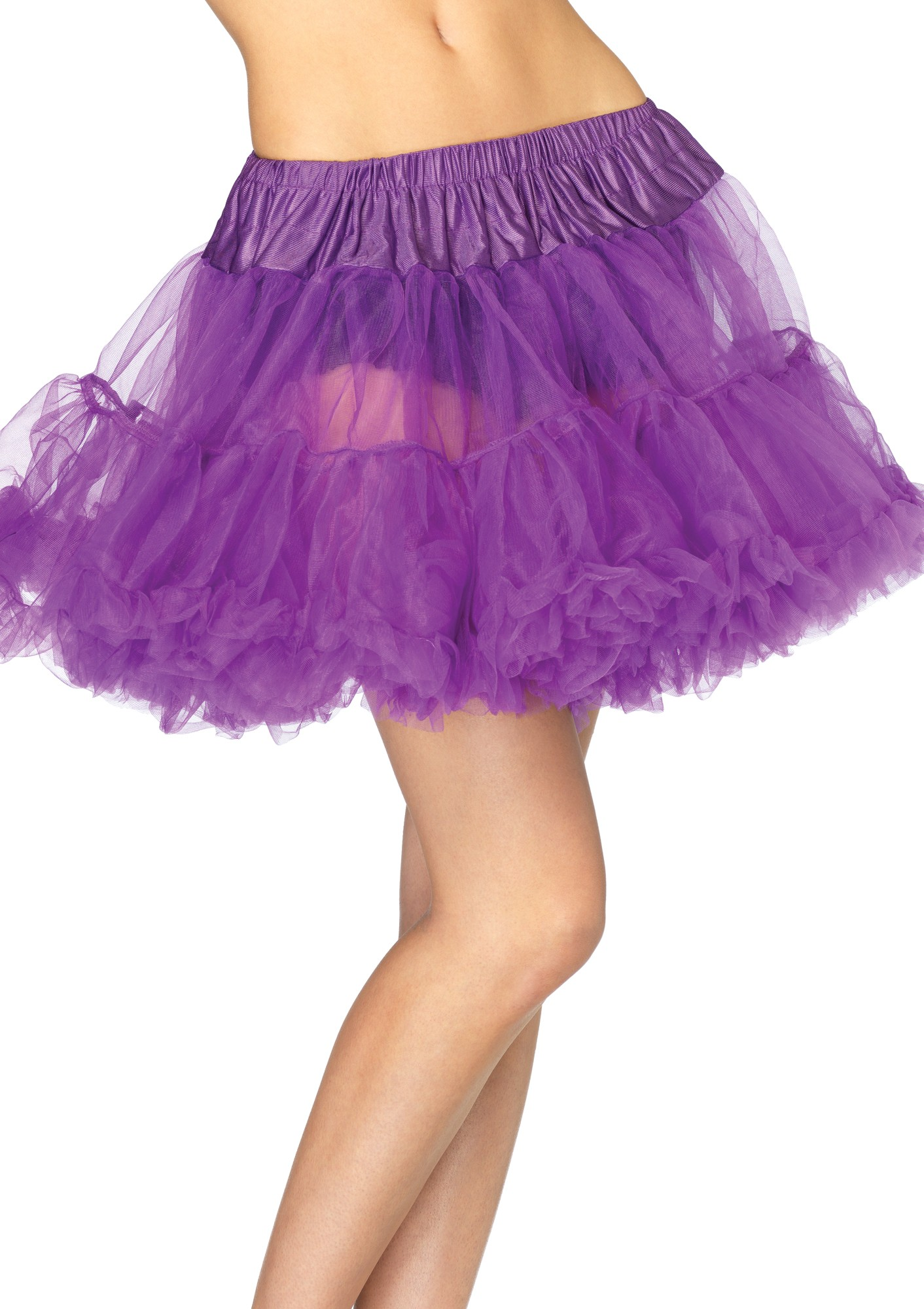 Purple Petticoat Crinoline Edmonton