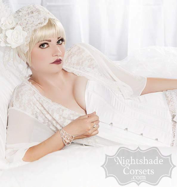 Photographer: Daryl Croft/Matchbox Photography, Model: Erin Wonsiak, MUA: Amandeep Sandhu, Stylist: Keltie Jean