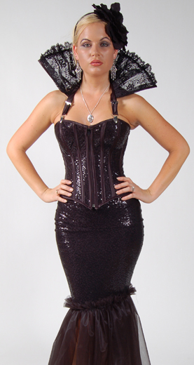 Attach to any corset!