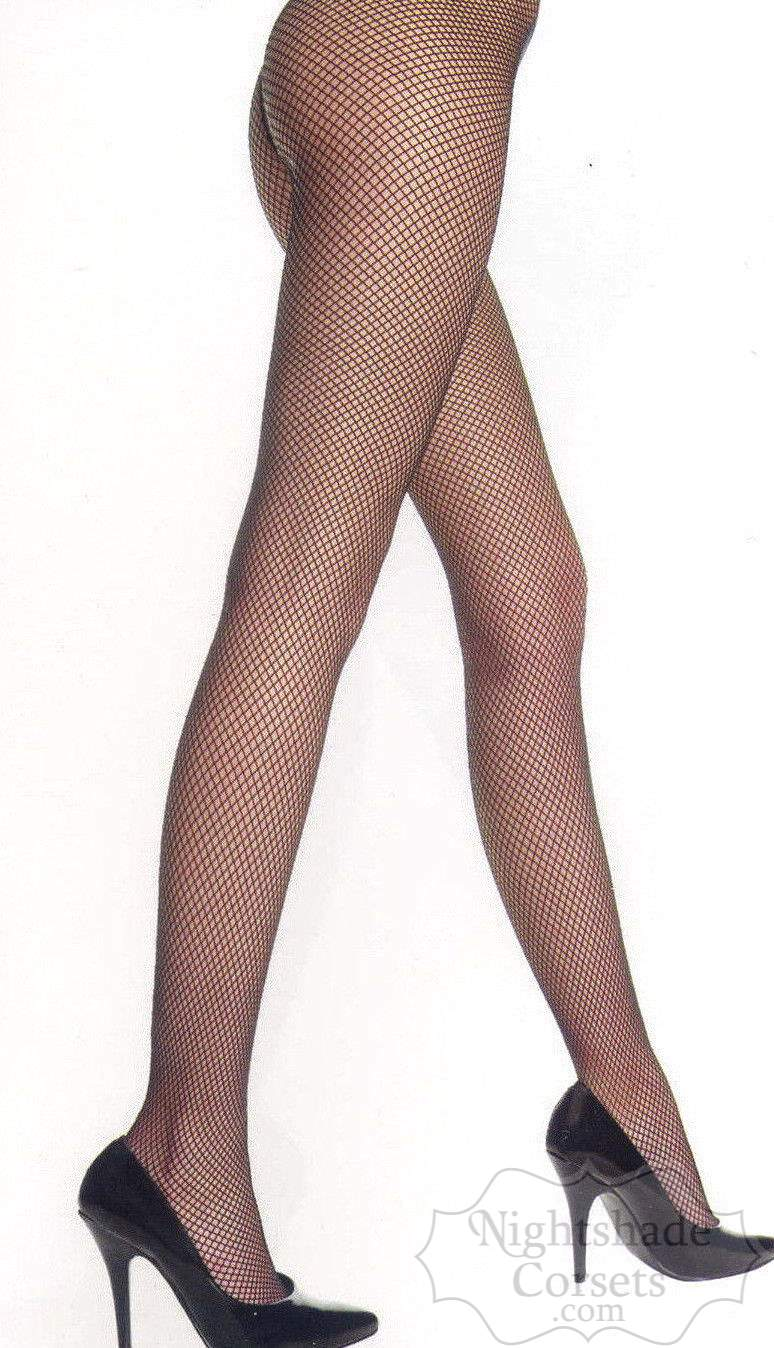 Spandex fishnet pantyhose coffee 9000 Edmonton