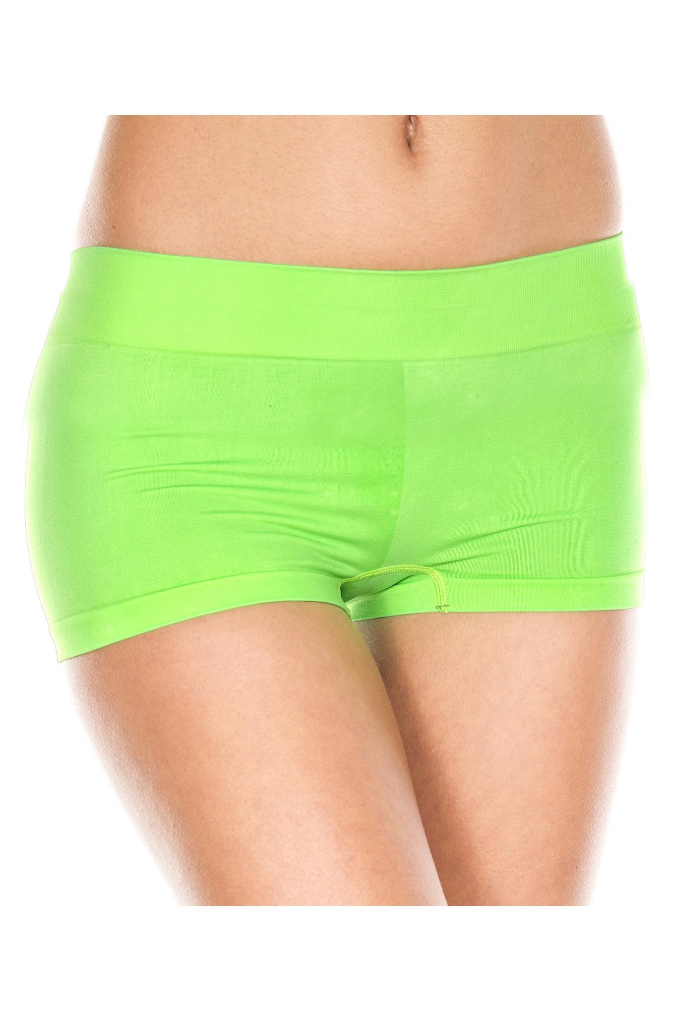Stretchy matte booty shorts 0121 Edmonton