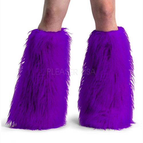 Shown in Purple Fur