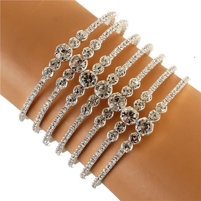 beautiful rhinestone bracelet 172979 Edmonton