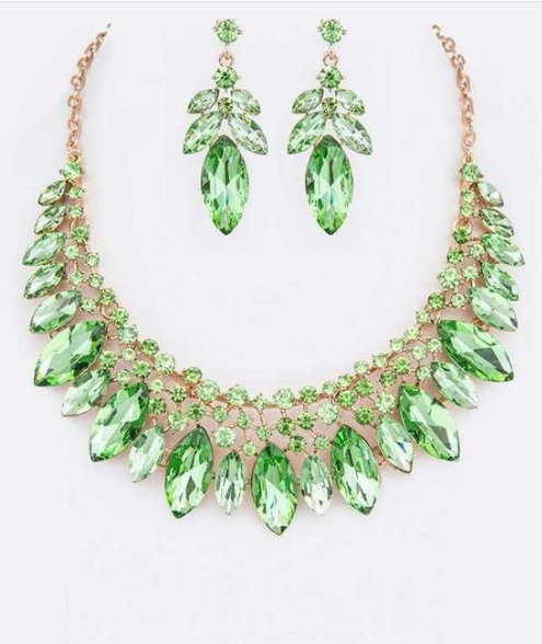 rhinestone necklace 14899 Edmonton