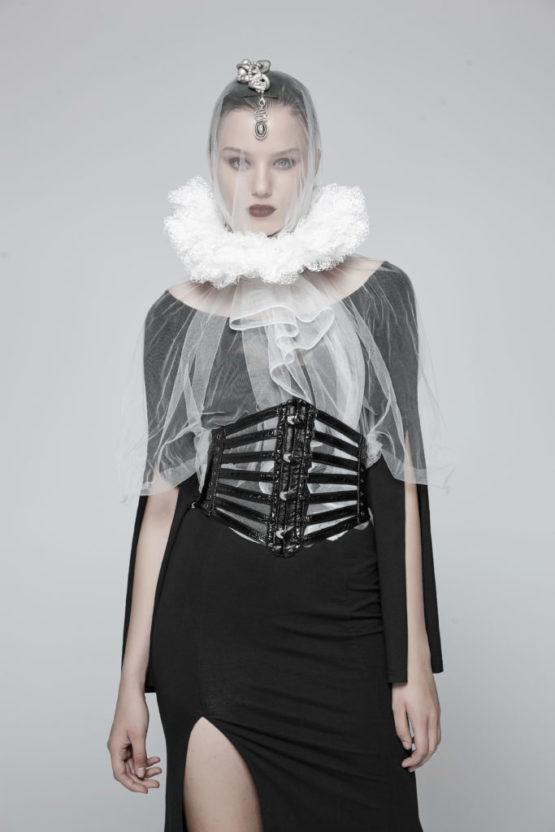 Elizabethan Inspired Ruffle Collar 2940 Edmonton