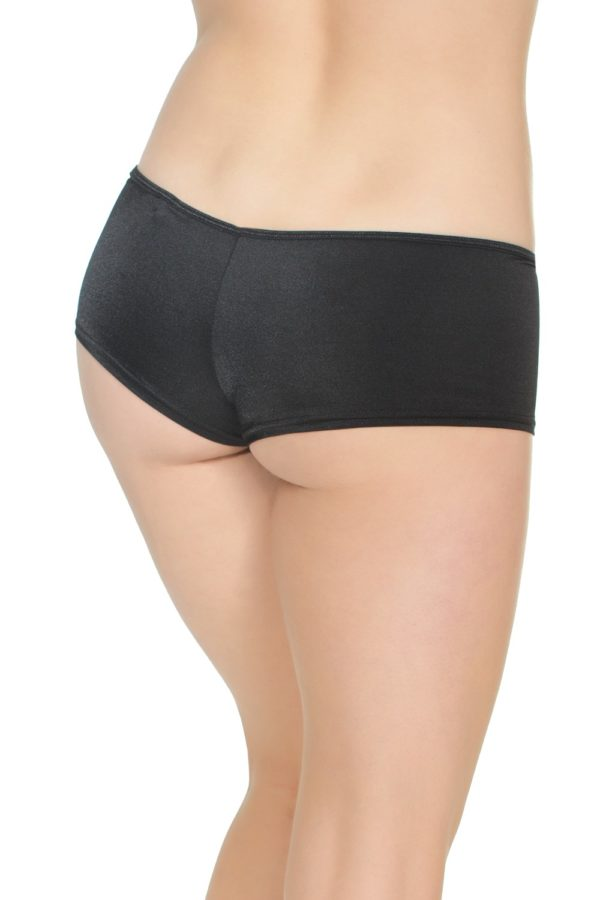 Plus Size Booty Shorts Edmonton