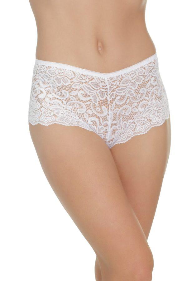 White Lace Panties Edmonton