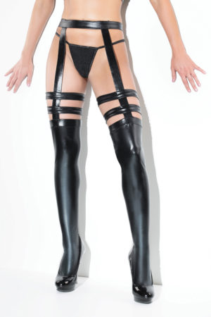 Latex Stockings Edmonton