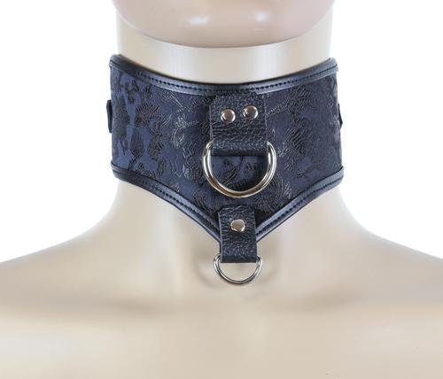 Leather Posture Collar Edmonton