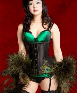 Burlesque Best Sellers