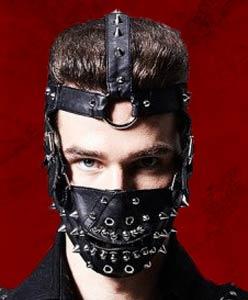 Masks & Hoods
