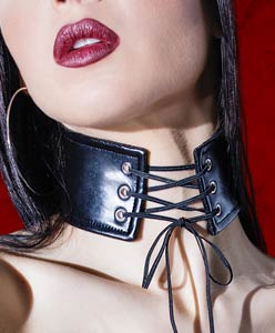 Vegan Collars