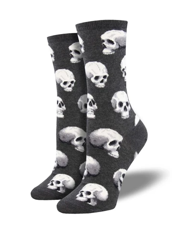 Skull Socks Edmonton