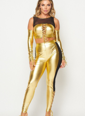 Gold Dance Wear Edmonton