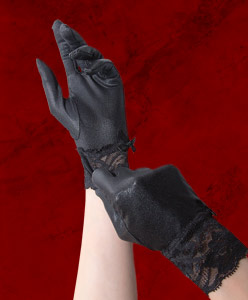 Wrist Length Gloves
