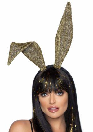 Gold Bunny Ears Edmonton