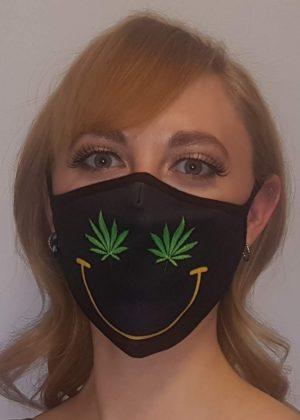 420 Mask Edmonton