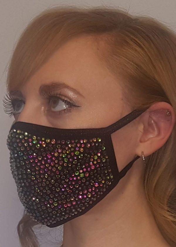 Crystal Mask Edmonton