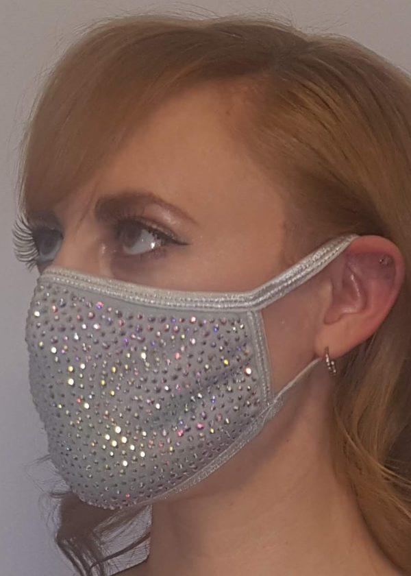 Fancy Mask Edmonton