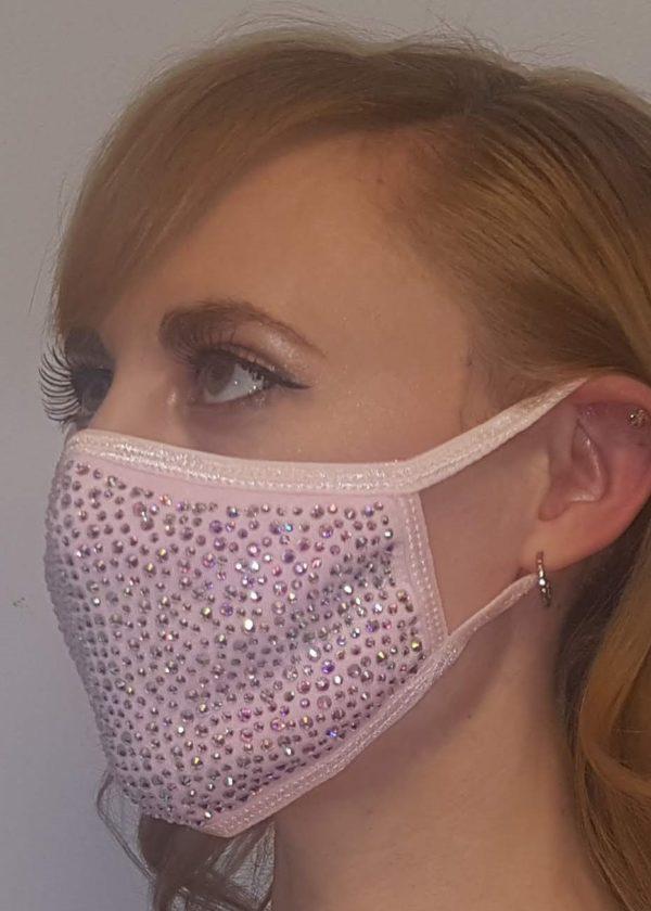 Bling Mask Edmonton