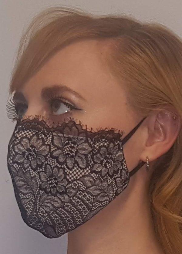 Lace Mask Edmonton