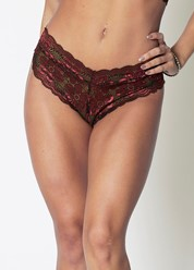 Cheeky Lace Panties Edmonton